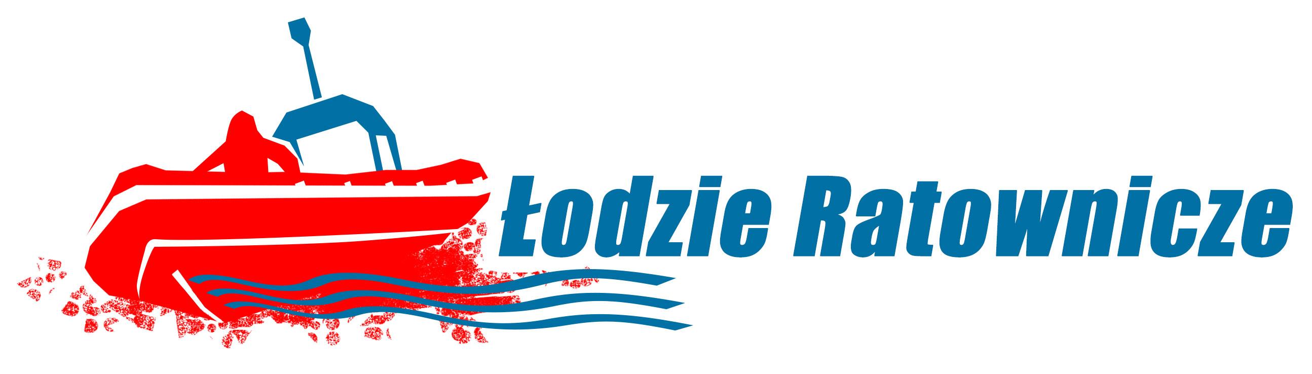 Łodzie Ratownicze Logo